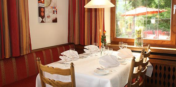 Startseite Hotel Restaurant Sonne In Zell Am Harmersbach